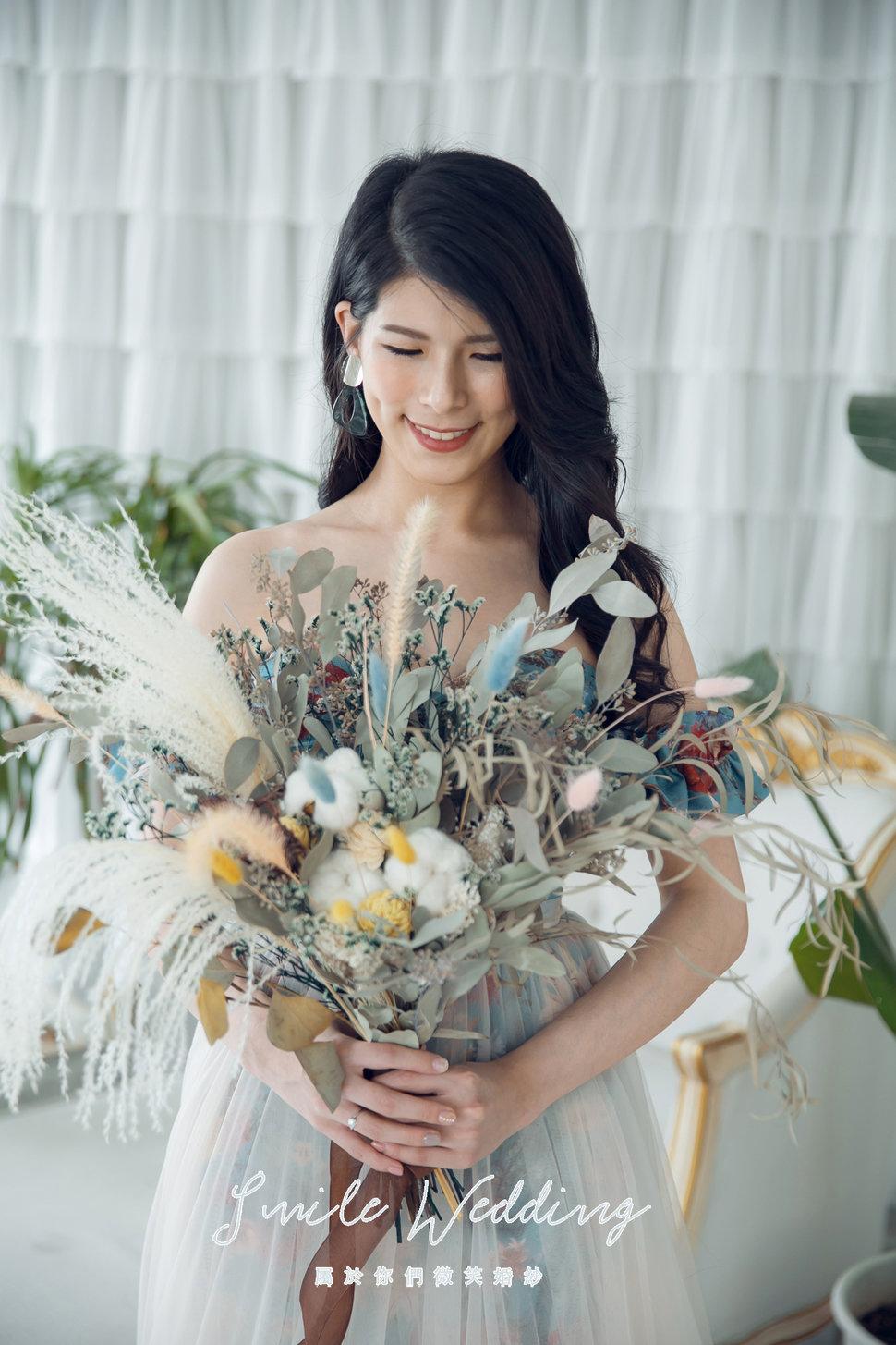 6W5A3157 - Smile wedding 微笑婚紗《結婚吧》