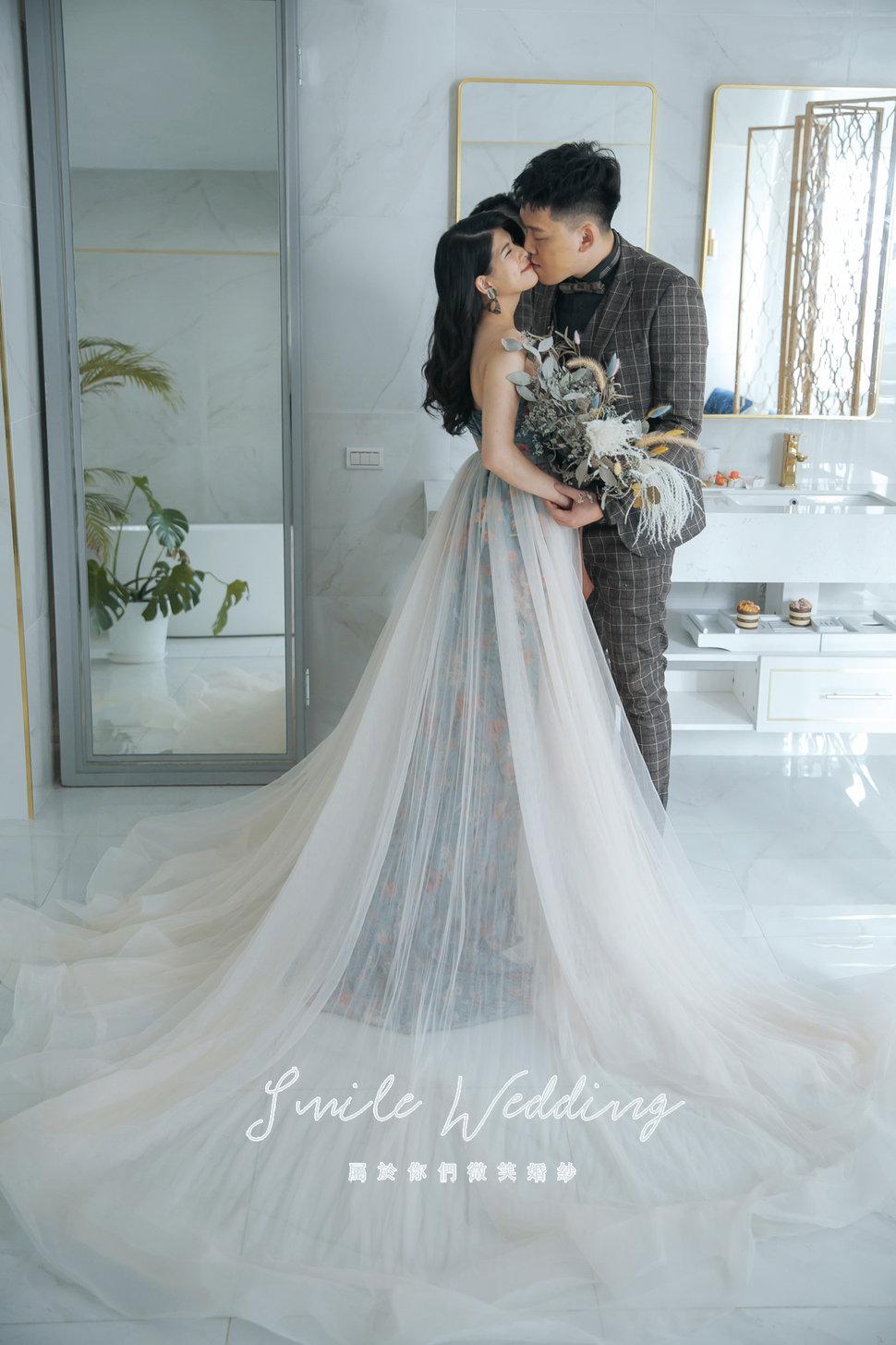 6W5A3173 - Smile wedding 微笑婚紗《結婚吧》
