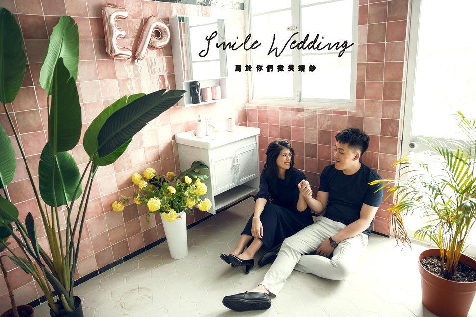 6W5A3284 - Smile wedding 微笑婚紗《結婚吧》