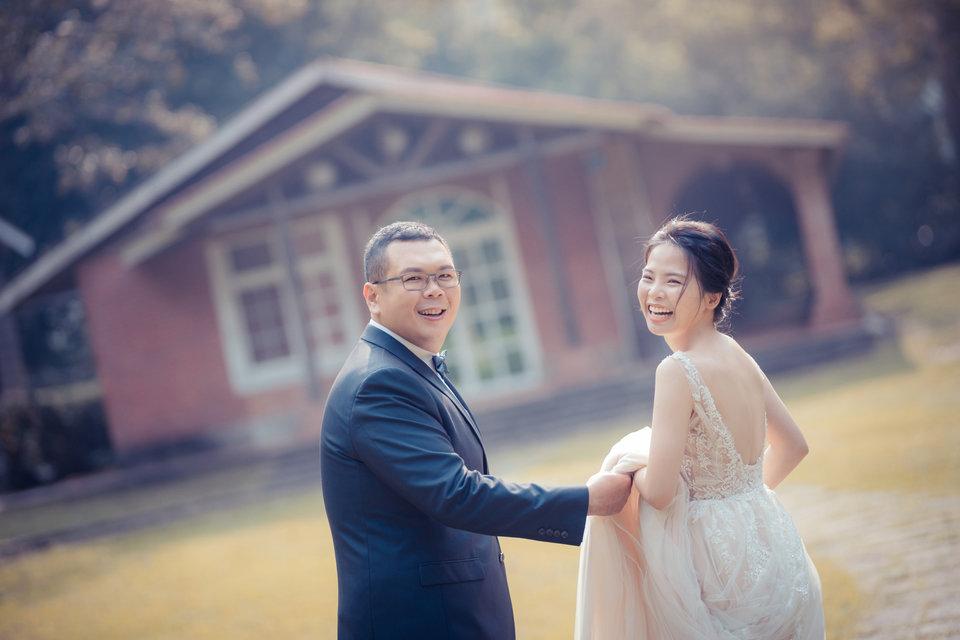 綿谷結婚式-台中店,絕不猶豫的選擇綿谷結婚式