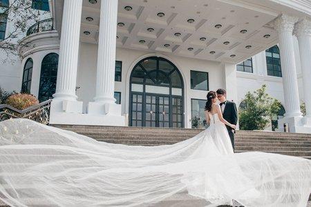 類婚紗拍照