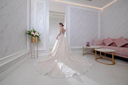 新娘休息室/迎賓區