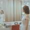 「浪漫輸給你」新娘休息室