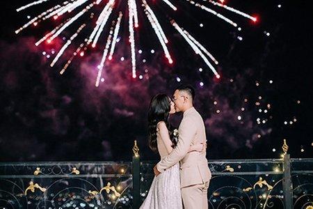 浪漫求婚儀式