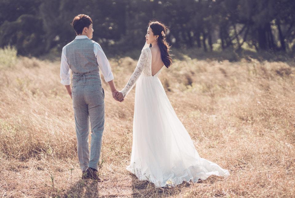 綿谷結婚式-台中店,唯一選擇- 綿谷結婚式