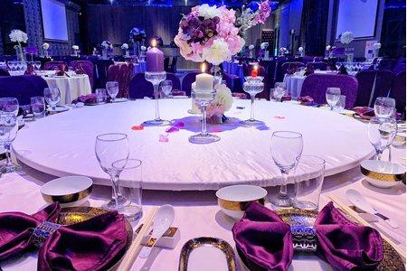 低調奢華 · 婚禮專案