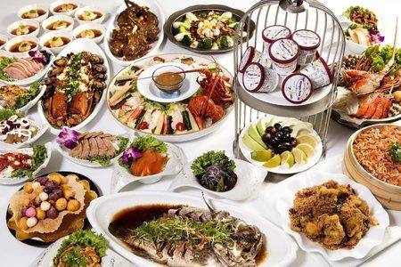 皇家饗宴 · 婚宴專案