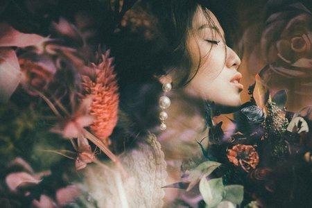 |PRE-WEDDING|花語戀