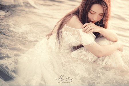 |PRE-WEDDING|愛情海