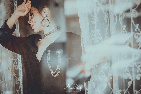 |PRE-WEDDING|復古小香