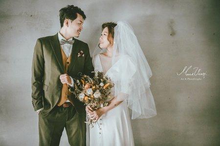 |PRE-WEDDING|典雅浪漫