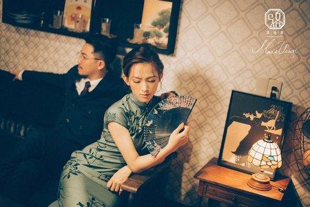 |PRE-WEDDING|花樣年華