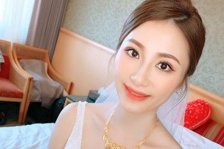 之瑜's wedding