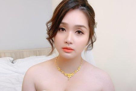 青頤's wedding