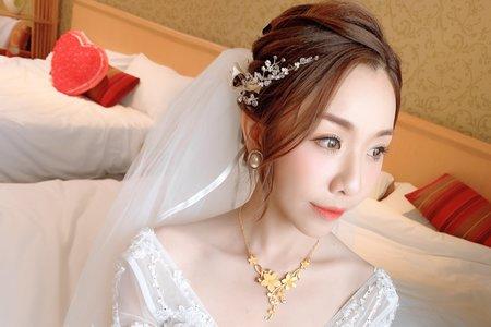 佳蓉's wedding