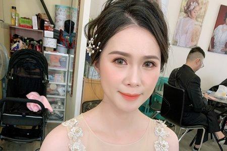 玲慧's wedding