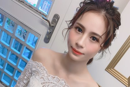 曾's wedding