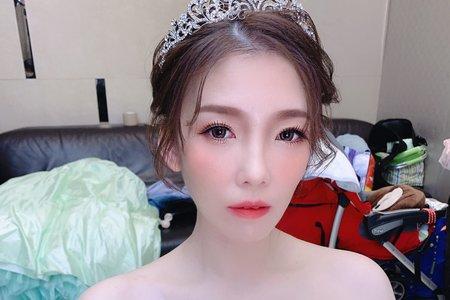 怡萱's wedding