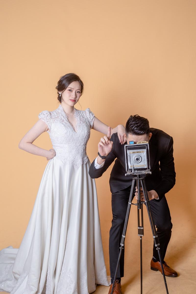 【Judy婚紗】茱蒂文創 · 婚禮,【judy婚紗禮服推薦】JUDY婚紗初體驗