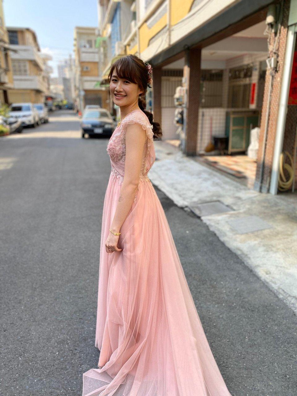 翡麗婚禮台南旗艦店,大小事幫妳''傳邊邊''~台南翡麗