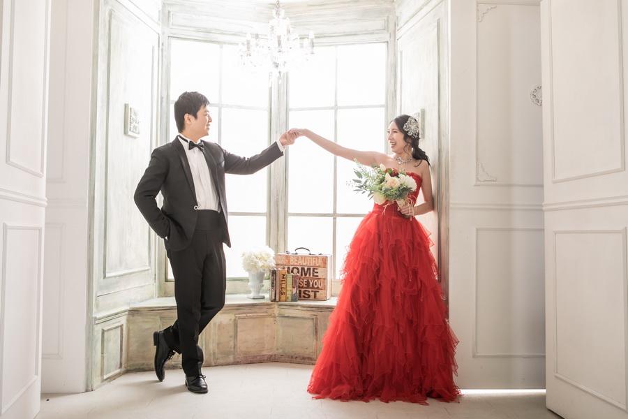 風華絕色 § 完美婚事-婚紗攝影,風華絕色他們是拍婚照最棒的   很美麗
