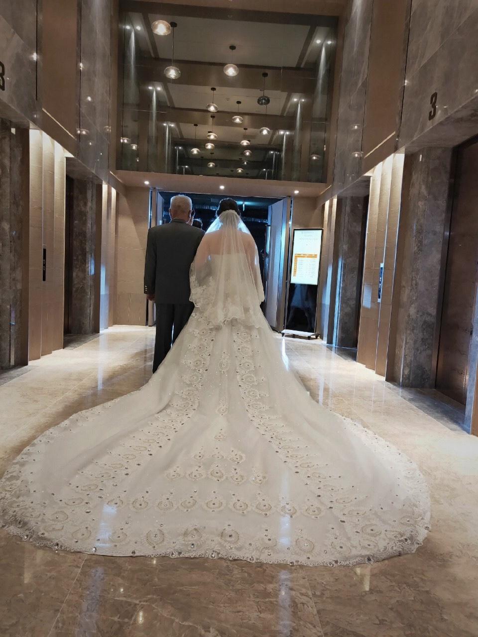Ephone婚禮企劃團隊,完美的婚禮