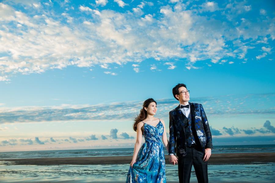 風華絕色 § 完美婚事-婚紗攝影,風華絕色完美婚事的婚紗攝影過程超級順暢