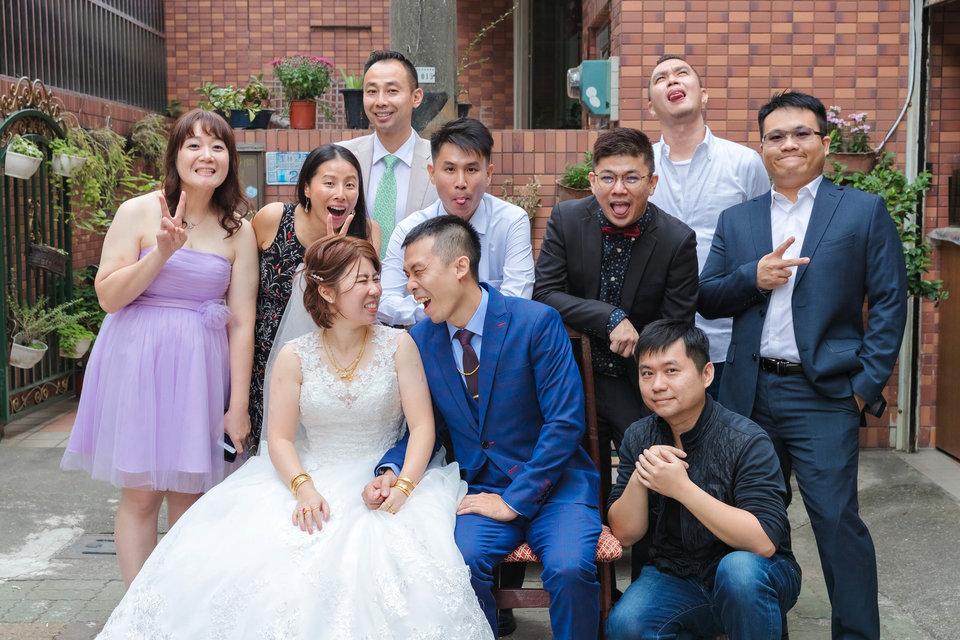 婚攝Leon 影像工作室,帶領我們完成人生最重要的時刻