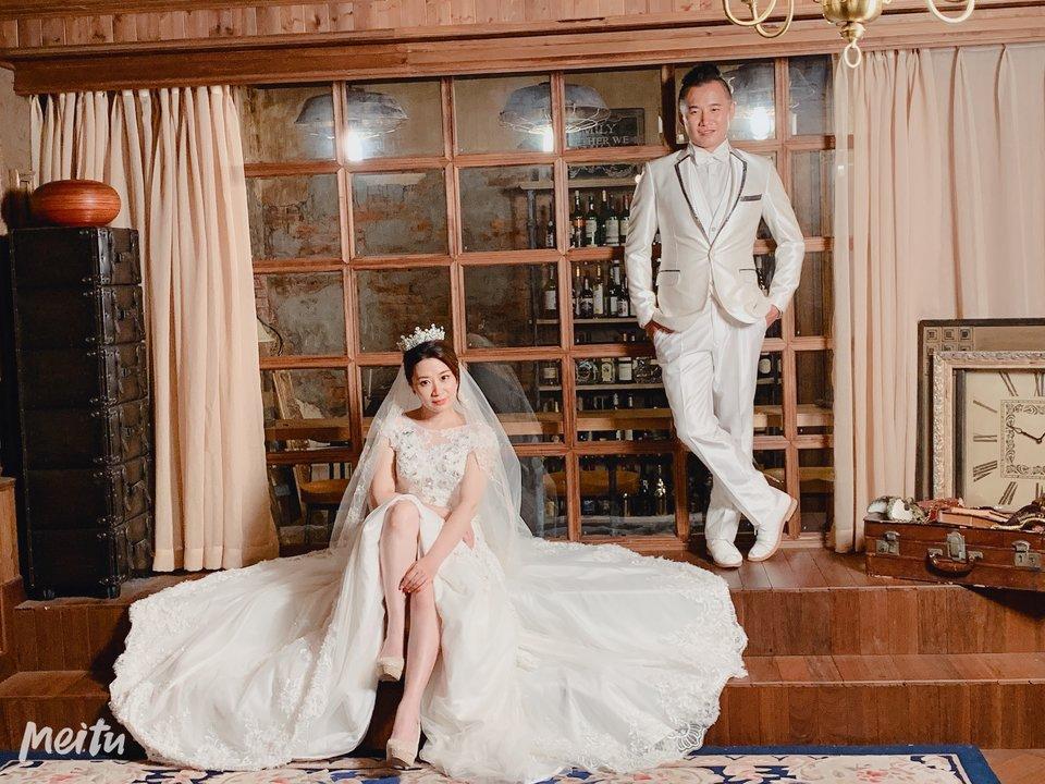 WH-為您好事韓風婚紗,難忘的婚紗攝影