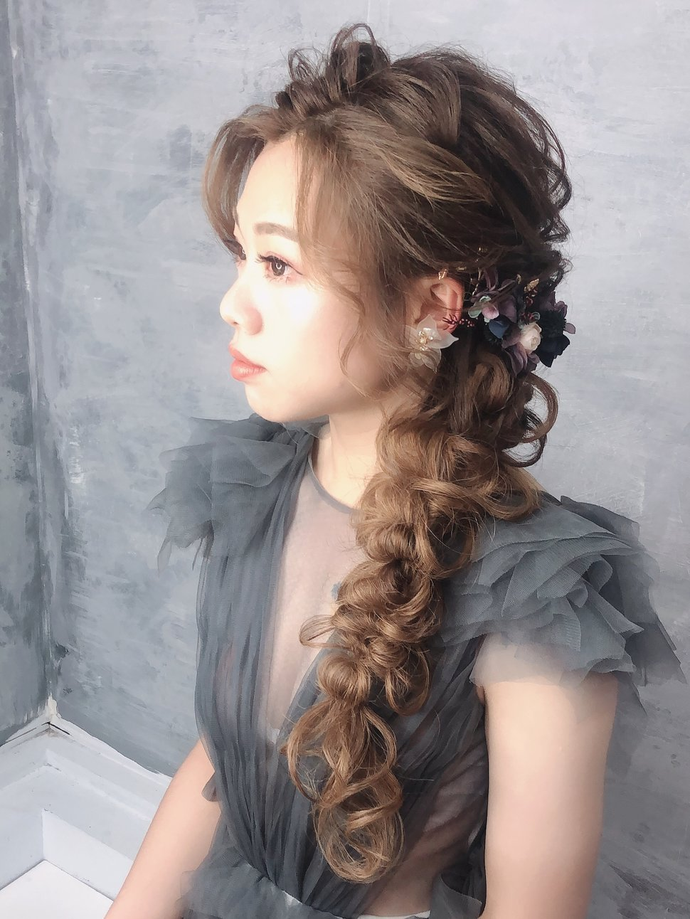 3F4BF2C4-465F-4A92-9B80-7AA00924D576 - Joanne make up《結婚吧》