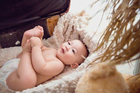 寶寶寫真系列