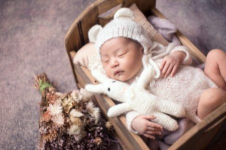 寶寶寫真/朵朵婚紗