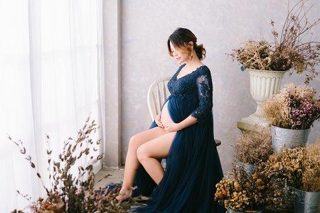 孕婦寫真系列
