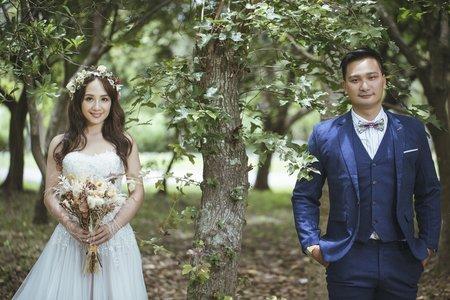 婚紗攝影/朵朵婚紗
