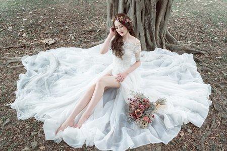 個人寫真/朵朵婚紗