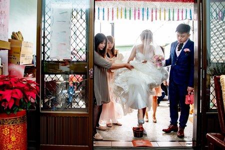 俊詠‧宣惠 婚禮攝影