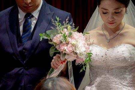啟航‧瓊慧 [婚禮攝影]