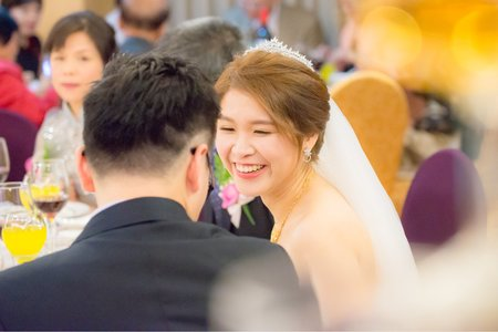 敏港‧元柔 [婚禮攝影]