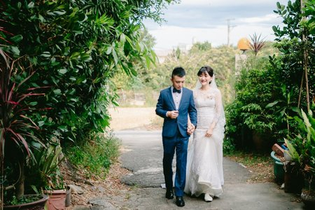 繼偉‧靖雅 婚禮攝影[雙儀式]