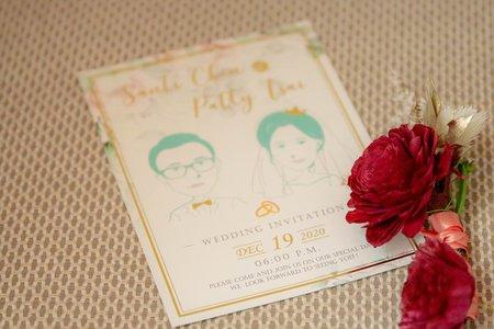 致宇‧佩旻 婚禮攝影