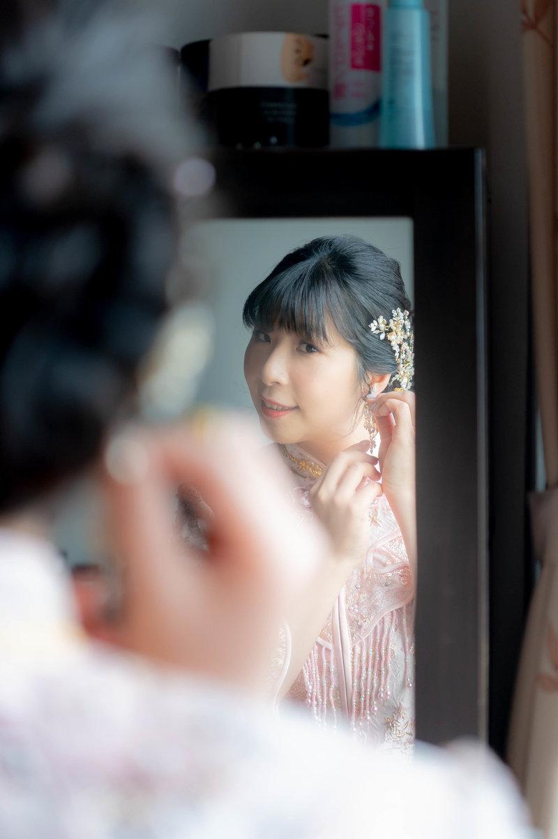 單、雙儀式拍攝-南風人文攝影作品