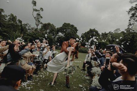 婚禮攝影精選集