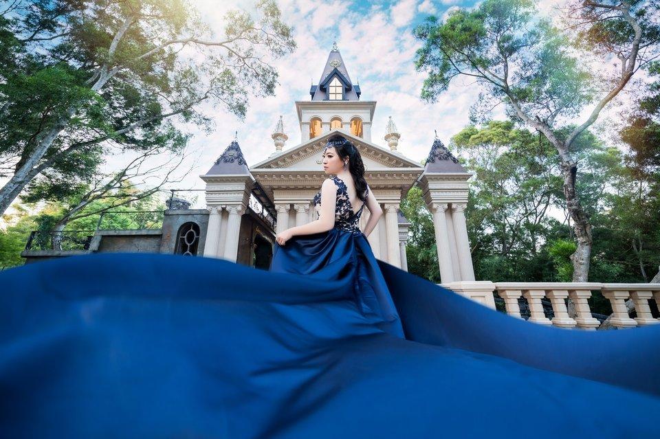 華納婚紗-台中婚紗,華納👍