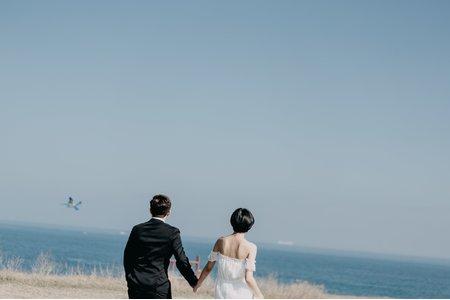 [Engagement & Bestie] TIM&CORRINE