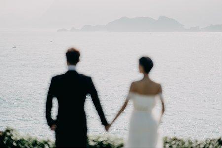 [Engagement] 自助婚紗