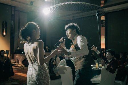 MIng & Siao 台北新板希爾頓酒店