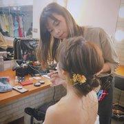 Cinyi Makeup Studio
