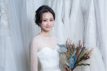 CINYI makeup—韓風氣質造型