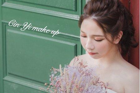 CINYI makeup X EPLUS 婚攝攝影