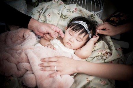 寶寶照樣本